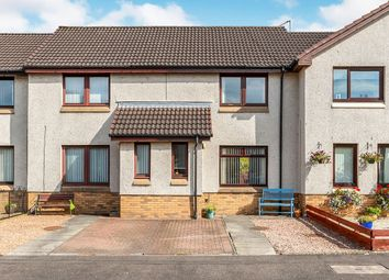 Thumbnail 2 bedroom terraced house for sale in Morar Place, Grangemouth, Stirlingshire