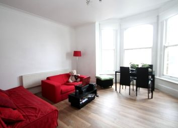Thumbnail 1 bed property to rent in Church Road, Hove