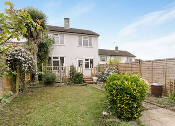 Thumbnail 2 bed semi-detached house for sale in Aldermoor Road, Southampton