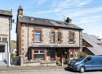Thumbnail 2 bed semi-detached house for sale in Church Road, Allithwaite, Grange-Over-Sands