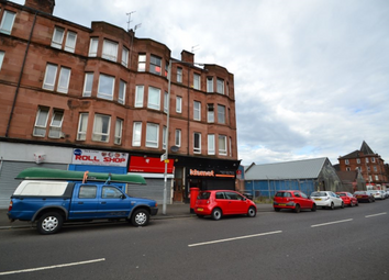 Thumbnail 1 bed flat to rent in Copland Road, Ibrox