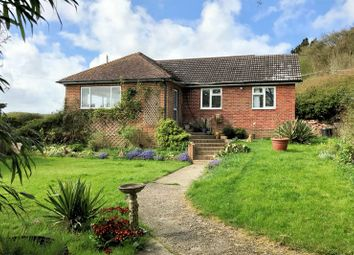 Thumbnail 2 bed detached bungalow for sale in Church Lane, Waltham, Canterbury