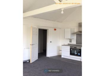 Thumbnail 2 bed flat to rent in Worcester Street, Kidderminster