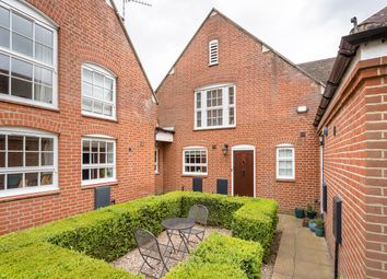 Thumbnail 2 bed terraced house for sale in Old London Road, St Albans