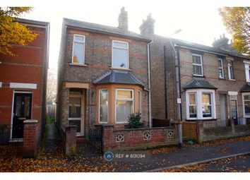 Thumbnail 3 bed detached house to rent in Harsnett Road, Colchester