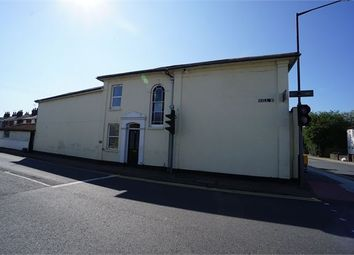 Thumbnail Studio to rent in Mill Road, Colchester, Essex.