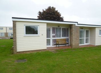 2 bed property for sale in Bermuda Holiday Park, Newport Road, Hemsby NR29