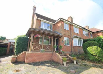 3 bed semi-detached house for sale in Parkway, Trentham, Stoke-On-Trent ST4