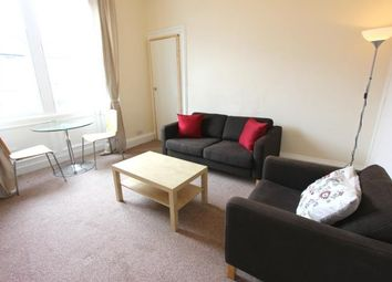 Thumbnail 2 bed flat to rent in Albert Street, Leith, Edinburgh