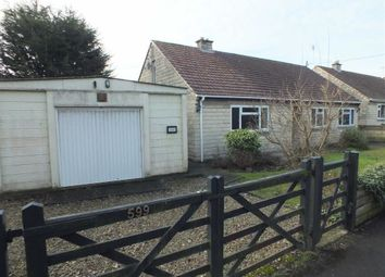 Thumbnail 4 bed detached bungalow for sale in Berryfield Lane, Meksham, Wiltshire