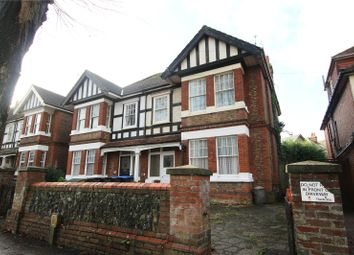 Thumbnail 2 bed flat for sale in Shakespeare Road, Worthing, West Sussex
