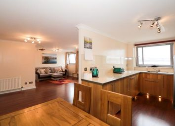 Thumbnail 2 bed flat to rent in Marine Parade, City Quay, Dundee