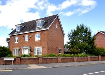 Thumbnail 5 bedroom detached house for sale in Highgate Drive, Priorslee, Telford