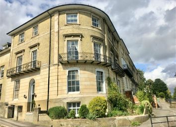 Thumbnail 3 bed flat for sale in Clifton Terrace, Winchester, Hampshire