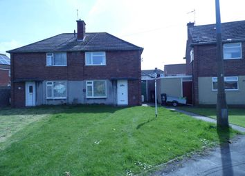 Thumbnail 2 bedroom property to rent in Canberra Road, Weston-Super-Mare, North Somerset