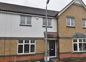 Thumbnail 3 bed terraced house for sale in Gulls Croft, Braintree