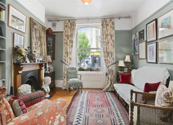 Thumbnail 4 bedroom terraced house for sale in Newington Green Road, London