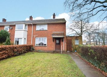 Thumbnail 2 bed end terrace house for sale in Horewood Road, Bracknell, Berkshire