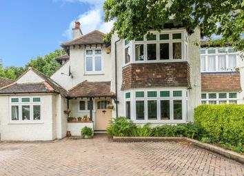 Thumbnail 4 bed semi-detached house for sale in Mayfield Road, South Croydon