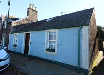 Thumbnail 2 bed cottage for sale in High Street, Biggar