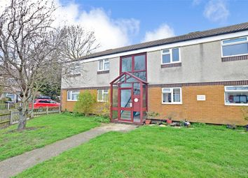 Thumbnail 1 bed flat for sale in Dunstan Avenue, Westgate-On-Sea, Kent