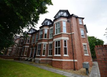 Thumbnail 2 bed flat to rent in Glenhaven House, Clyde Road, West Didsbury, Manchester, Greater Manchester