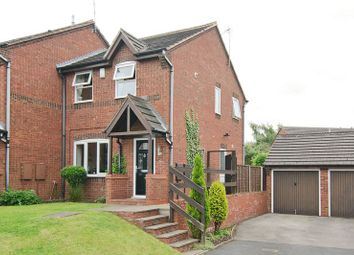 Thumbnail 3 bed semi-detached house to rent in Moat Way, Armitage & Handsacre, Rugeley