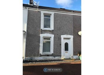 Thumbnail 2 bed terraced house to rent in Pwll Street, Landore, Swansea
