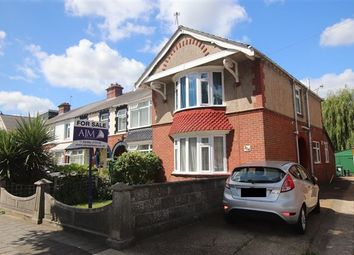 Thumbnail 3 bed end terrace house for sale in Highbury Grove, Portsmouth, Hampshire