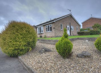 Thumbnail 2 bed bungalow for sale in Darwin Road, Bridlington