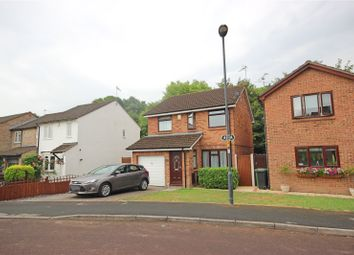 Thumbnail 3 bed detached house to rent in Sandringham Road, Stoke Gifford, Bristol