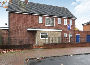 Thumbnail 4 bed property to rent in Hamstead Road, Great Barr, Birmingham