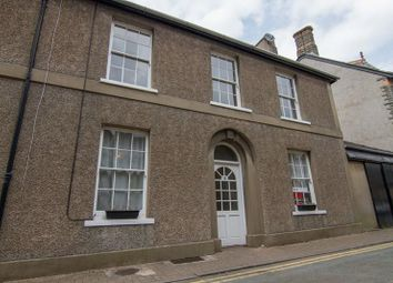 Thumbnail 2 bed town house for sale in Tower Street, Crickhowell