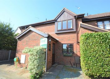 2 bed terraced house for sale in Montague Close, Walton-On-Thames KT12