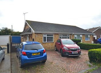 Manor Lane, Selsey PO20. 2 bed bungalow