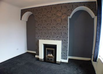 Thumbnail 2 bed terraced house to rent in Shaw Street, Bury, Gtr Manchester
