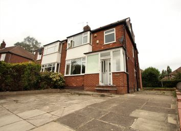 7 bed semi-detached house to rent in Becketts Park Crescent, Headingley, Leeds LS6