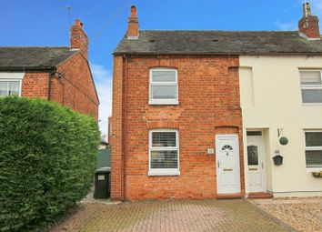 Thumbnail 2 bed semi-detached house for sale in Wistaston Road, Willaston, Nantwich