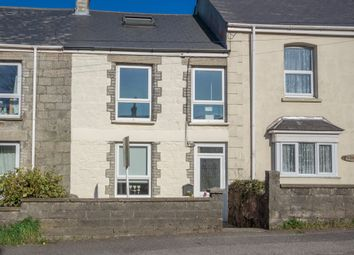 Thumbnail 2 bed terraced house for sale in Fore Street, Bugle, St. Austell