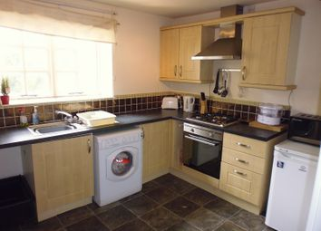 Thumbnail 2 bed flat for sale in Park Street, Shifnal