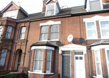 Thumbnail 2 bed flat to rent in Burrell Road, Ipswich