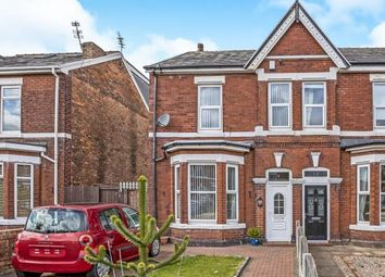Thumbnail 3 bed semi-detached house for sale in Maple Street, Southport, Merseyside