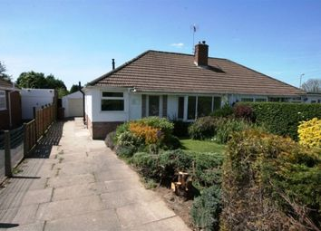 Thumbnail 3 bed bungalow to rent in Greenwood Road, Stoke Golding, Nuneaton