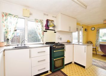 Thumbnail 2 bed mobile/park home for sale in Boxhill Road, Tadworth, Surrey