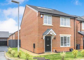 Thumbnail 4 bedroom detached house for sale in Dorchester Road, Cottam, Preston, Lancashire