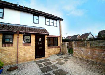 Thumbnail 2 bed semi-detached house to rent in Fairbairn Avenue, Grange Farm, Kesgrave