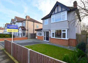 Thumbnail 4 bed detached house for sale in Enderley Road, Harrow