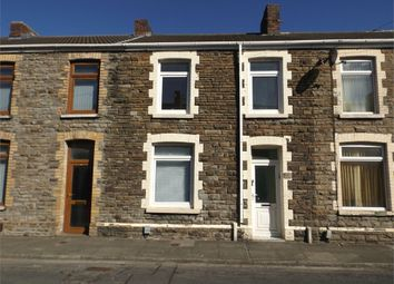 Thumbnail 3 bed terraced house for sale in Bevan Street, Aberavon, Port Talbot, West Glamorgan