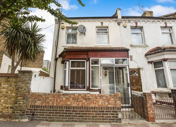 Thumbnail 3 bed property for sale in Stock Street, London