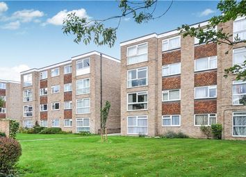 Thumbnail 2 bed flat for sale in Brodie House, Harcourt Avenue, Wallington